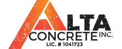 Alta Concrete, Inc.